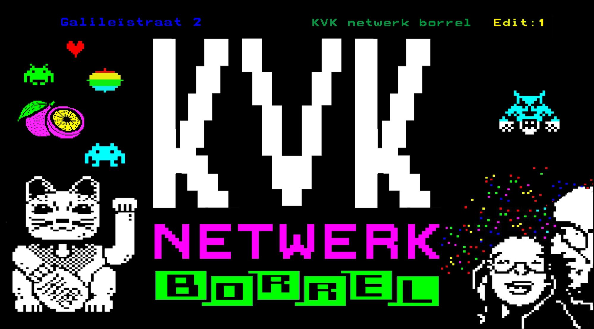 KVK NETWERK BORREL